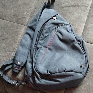 Handbags - Sling backpack